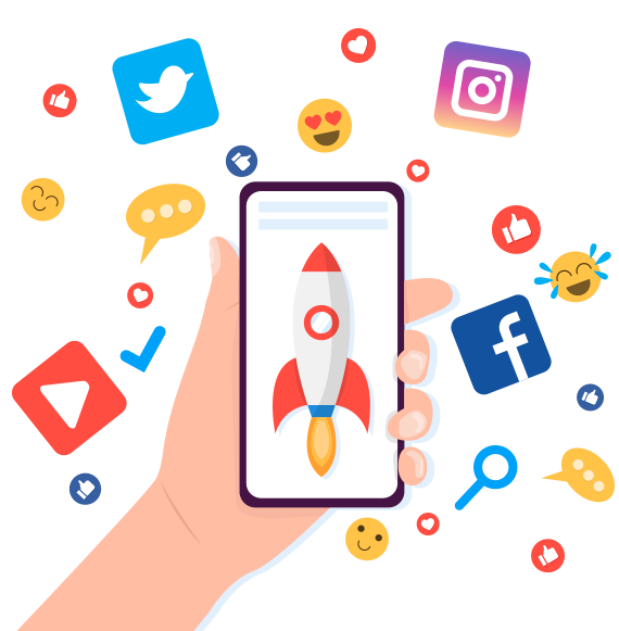 Increase Your Business Awareness With Social Media Marketing